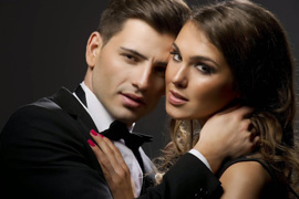 millionaire dating sites